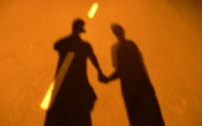 the power of dark places and the mystery of shadow work